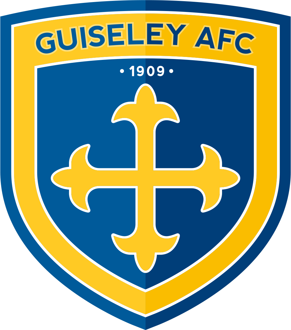 Guiseley Football Club Logo
