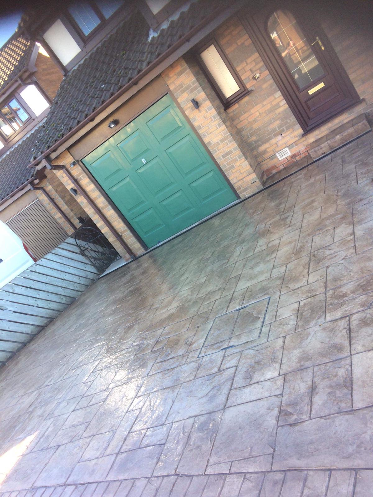 How to look after you pattern imprinted concrete driveway – PIC Driveway